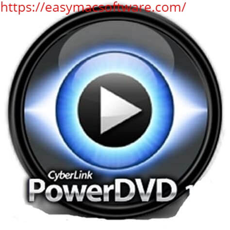 CyberLink-PowerDVD-logo